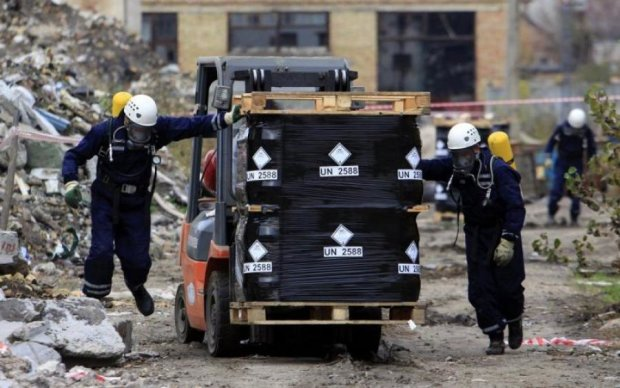 Куди подіти небезпечні відходи: киянам назвали адреси