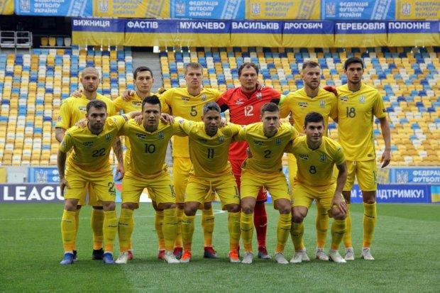 Тысячи болельщиков поддержат Украину в важном матче отбора Евро-2020