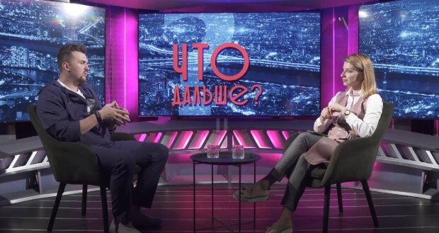 Алексей Коваль, скриншот видео