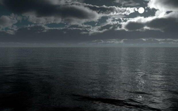 Земля на грани катастрофы: ученые нашли пятно дьявола в Мировом океане