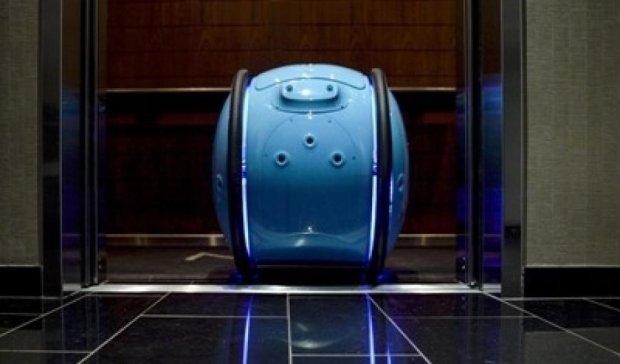 Итальянцы создали робота-ассистента
