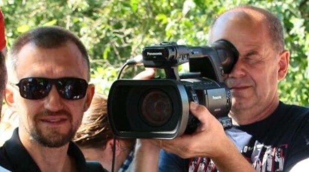 Погибшие журналисты, фото: Facebook