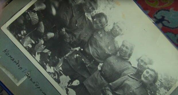 Воспоминания о женщинах, рисковавших на фронте, скриншот: Youtube