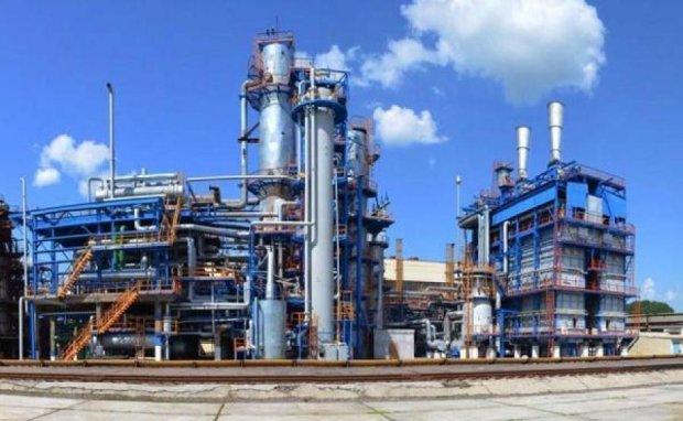 Вони втомилися: заводи Фірташа відключають від газу