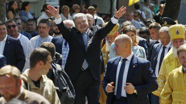Порошенко знову не з'явився у ДБР: про що хотіли дізнатися на допиті у експрезидента