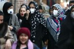 Коронавірус в Ірані, фото: The Nation