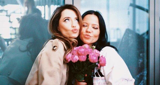 Ірина Горова і Надя Дорофєєва, фото: Instagram