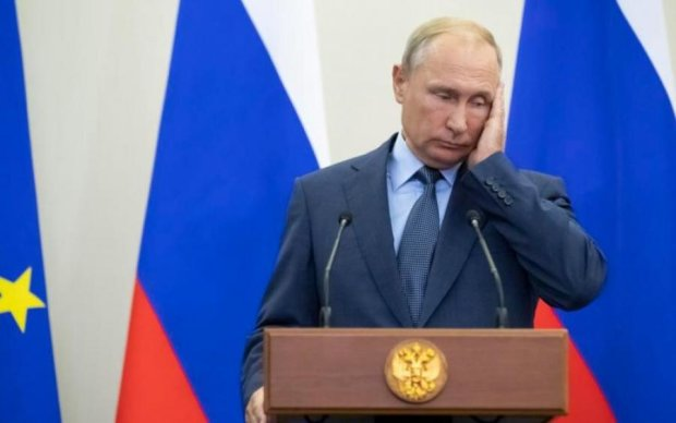 """Путіну передрекли """"палацовий переворот"""""""