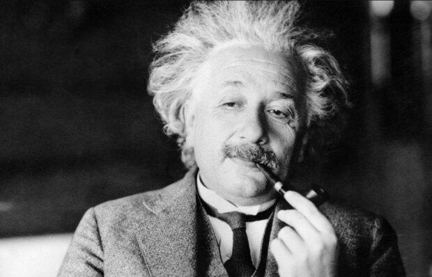 Альберт Ейнштейн, фото: Naked Science