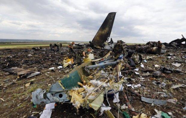 Судовий експерт про трагедію з Іл-76: борт летів без прикриття, це просто жах