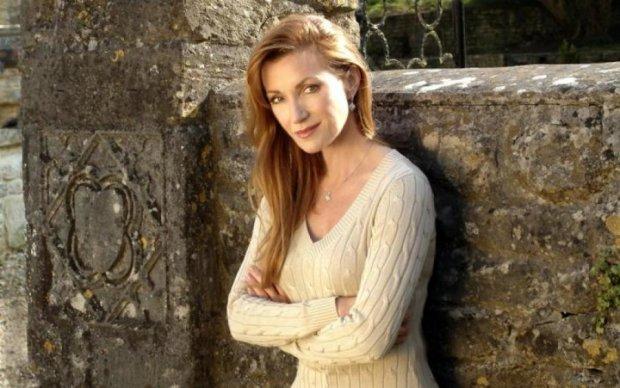 Все ще дівчина Бонда: 67-річна Джейн Сеймур втретє підкорила Playboy