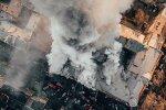 """Пожежу в Одеському коледжі намагаються """"поховати"""": документи знищено вщент"""