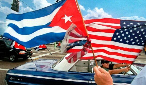 Вашингтон і Гавана домовилися нормалізувати відносини
