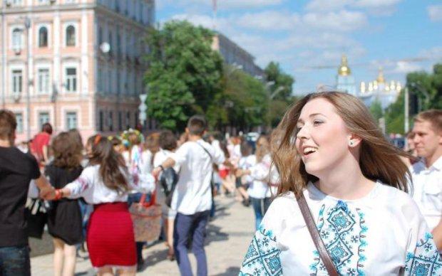 Неизвестная Украина: праздничный выпуск видеоновостей от Знай.ua