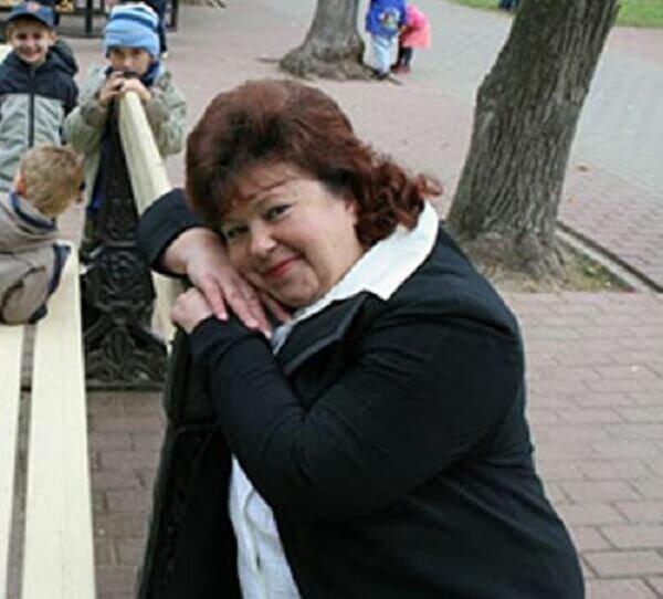 Родичі Лукашенка, фото: Діалог