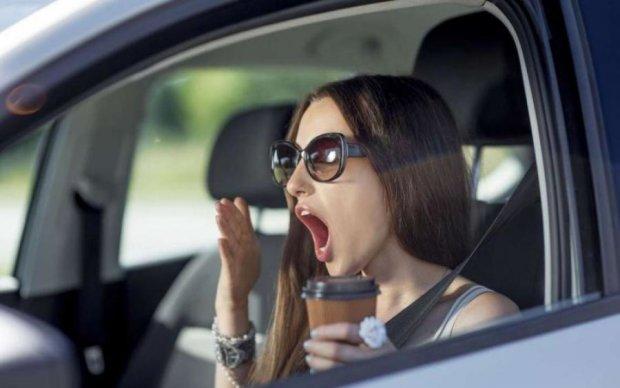 Кошмар наяву, или ловкие водители? Вся правда о женщинах за рулем