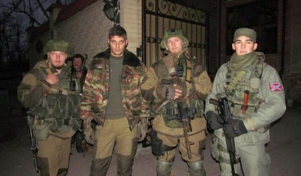 СБУ затримала диверсантів, які готували теракт під Харковом