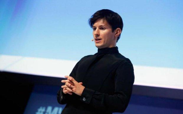 Окружен, но не сломлен: Дуров зарегистрировал Telegram в России
