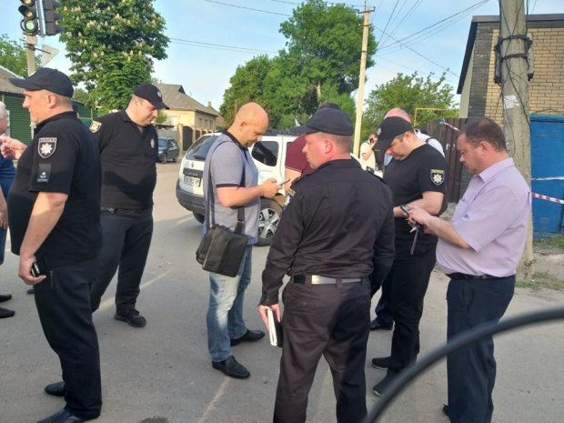 В ПриватБанке прогремел взрыв: мужчина скончался сразу, множество раненых