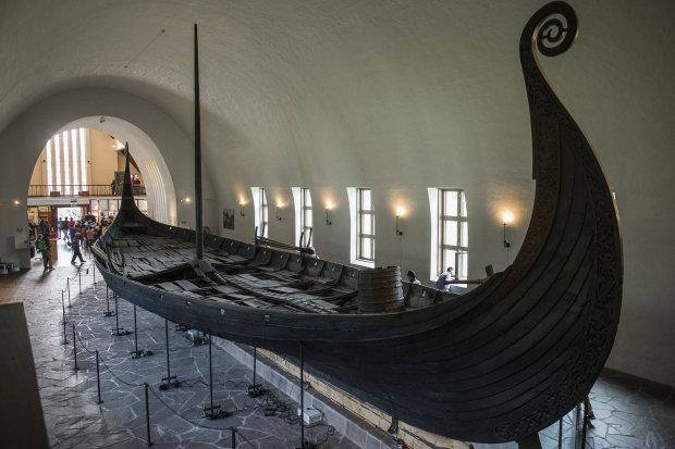 Корабель мерців: душі вікінгів та їхні скарби ховалися в одному місці, тепер це більше не таємниця