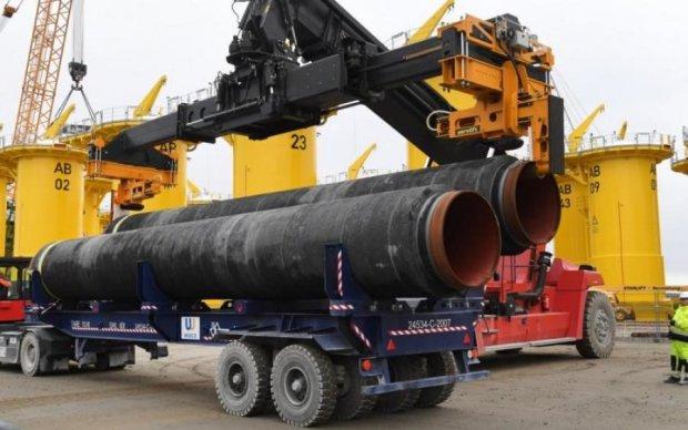 Северный поток-2: Россия начала строительство скандального газопровода в обход Украины
