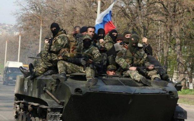 Криваві гроші: названі гонорари путінських найманців на Донбасі і в Сирії