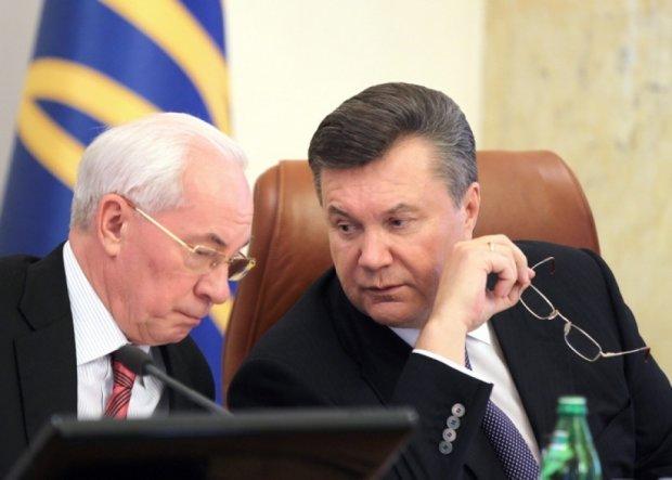 ЄС зняв санкціі з  чотирьох чиновників Януковича
