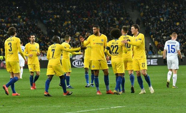 Расизм на матче Динамо - Челси: конфликт набирает новые обороты