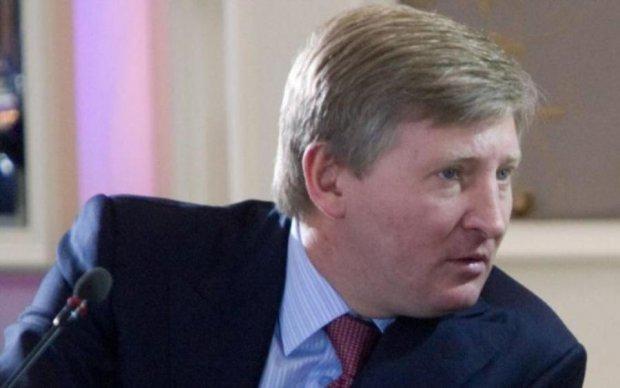 Нафтогаз творчо підійшов до боргів Ахметова