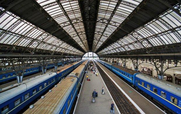 Як купити квитки на поїзд, якщо сайт не працює? Поради від Укрзалізниці