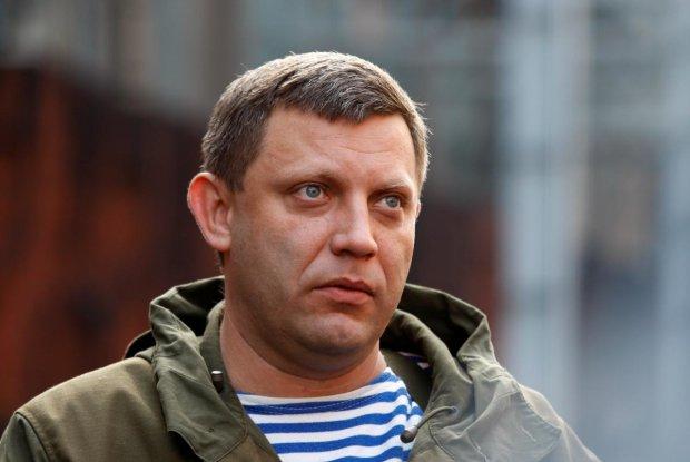 """Більше не герой: росіяни несподівано відреклися від """"Баті"""" Захарченка"""