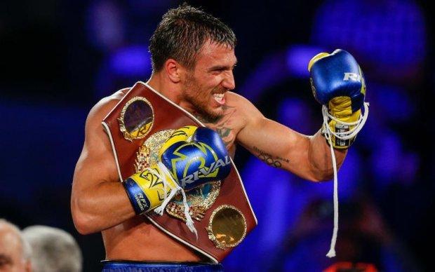 Украинский чемпион мира по боксу рассказал, когда закончит карьеру