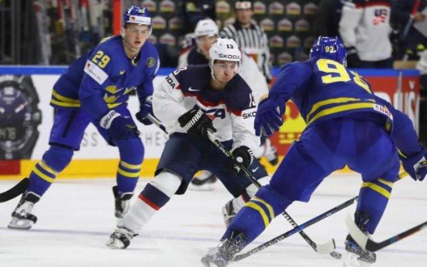 ЧС-2017 з хокею: США обіграли Швецію, Чехія вирвала перемогу у Фінляндії