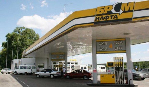 """""""БРСМ-Нафта"""" виготовляла фальсифікований бензин - МВС"""