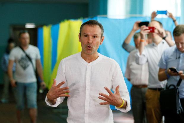 """Вакарчук зробив Зеленському привабливу пропозицію: """"Потрібно кілька людей"""""""