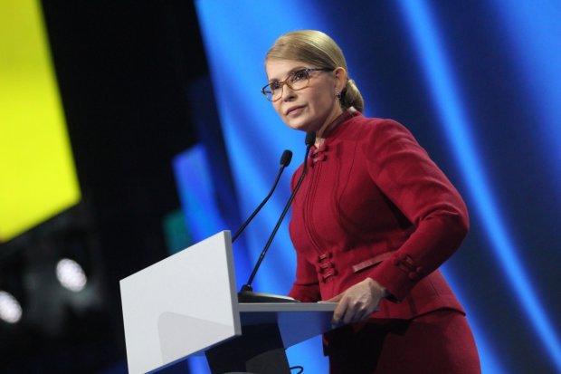 Тимошенко пообіцяла покарати Порошенка після виборів: відповість за все