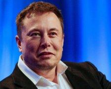 Илон Маск - глава Tesla