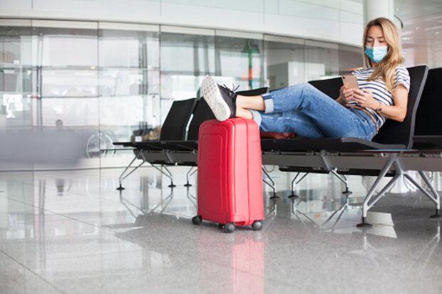 Аеропорт, фото фото gettyimages