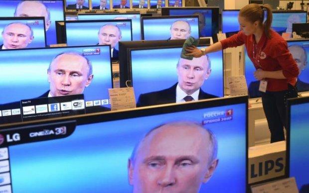 Різанина в Росії: пропагандисти знову відзначилися