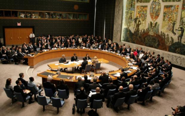 Двадцать стран объединили силы против Безумного Кима
