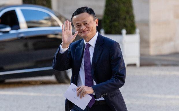 Китайский бизнесмен Джек Ма, РБК-Украина