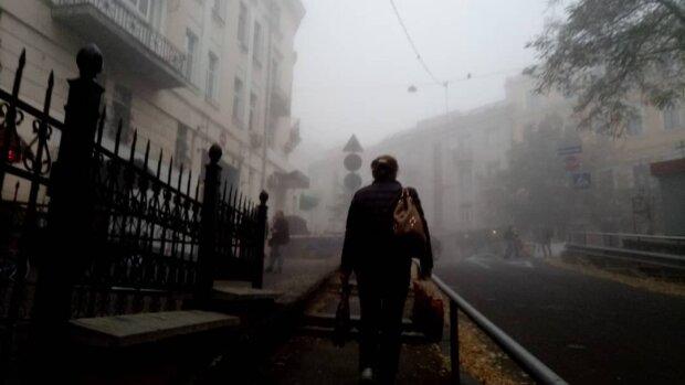 """Синоптики срочно обратились к киевлянам: уровень опасности – """"желтый"""""""