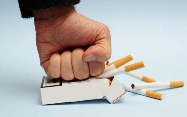 Як кинути курити: найдієвіші способи