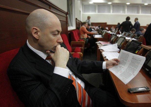 Хто стане міністром оборони, якщо виграє Зеленський: Гордон зробив гучну заяву
