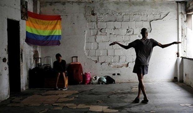 В Саудовской Аравии внезапно полюбили геев