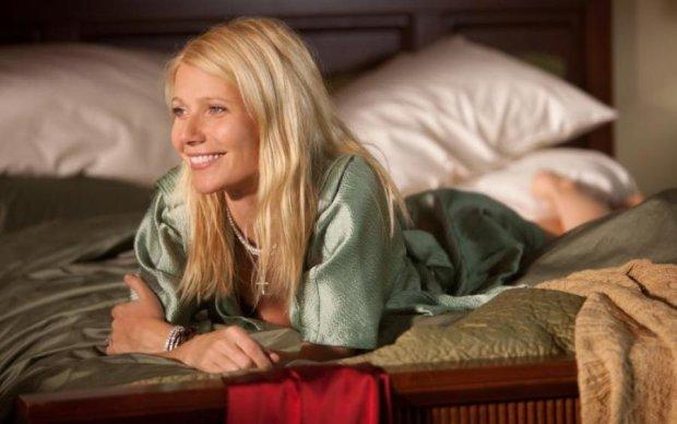 Голая и грязная: известная актриса поделилась секретами здоровья
