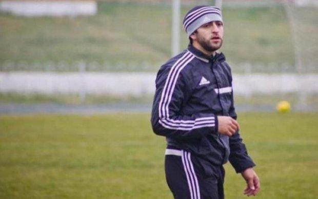 У Росії застрелили футболіста: відео