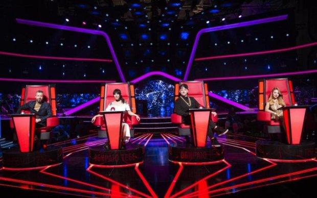 Голос країни-8: глядачі шоу побачать неймовірне
