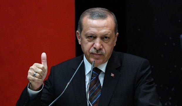 Эрдоган спросит мнения турок о расширенных полномочиях
