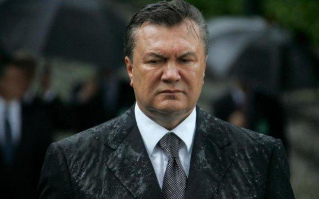 Янукович помчав рятувати репутацію